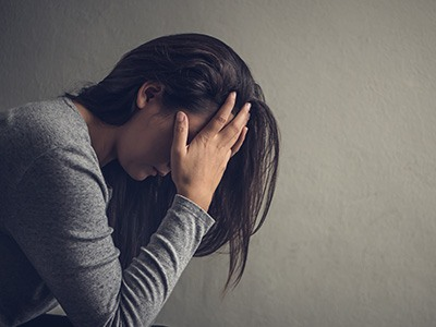 鬱(うつ)による症状|村上鍼灸院 (岩本町・神田・秋葉原・淡路町)